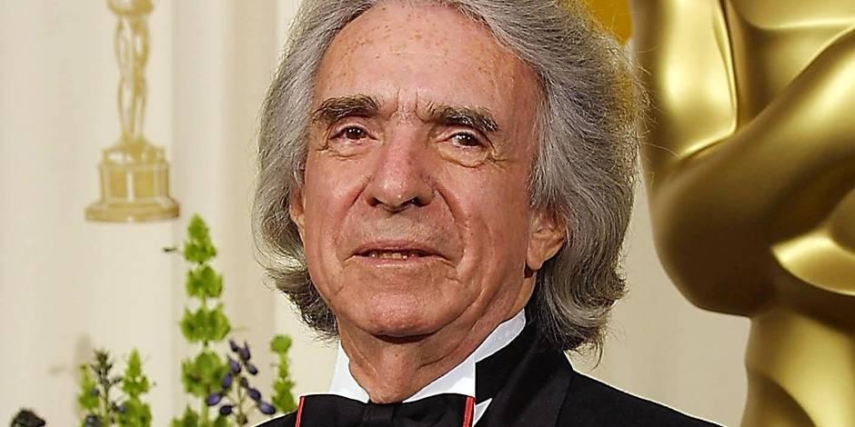 """Arthur Hiller, réalisateur de """"Love Story"""", meurt à 92 ans"""