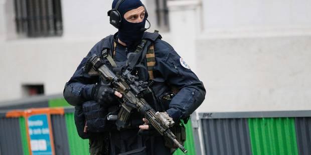 Farouk Ben Abbes, islamiste radical, indemnisé à hauteur de 12.000 euros... par erreur - La DH