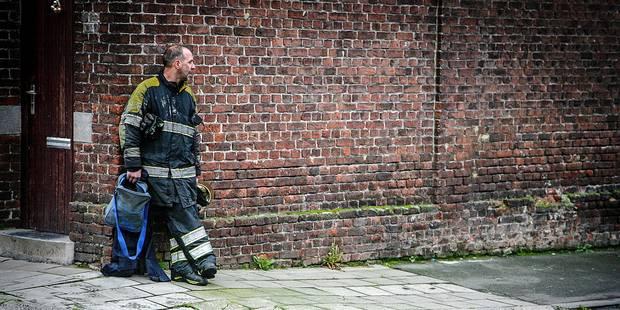 Les pompiers bravent des interdits pour sauver des vies - La DH