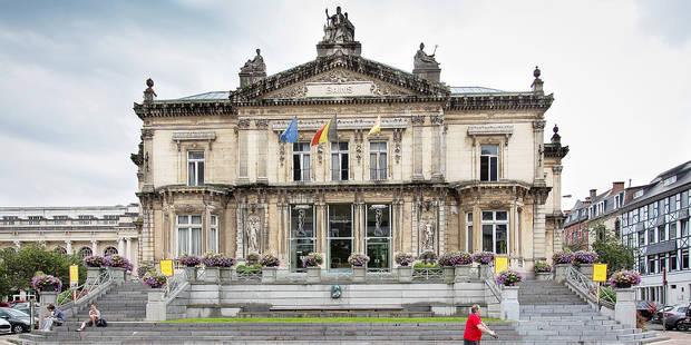 Un hôtel de luxe dans les anciens thermes - La DH