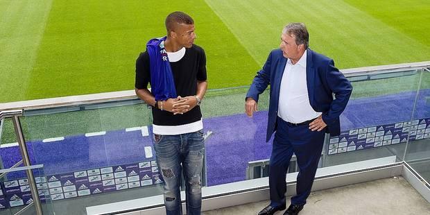 De Maio à la Fiorentina: voici comment Anderlecht espère récupérer sa mise - La DH