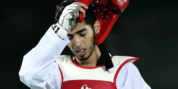 """Jaouad Achab: """"Je reviendrai plus fort !"""" - La DH"""