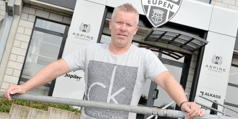 """Henrik Andersen: """"Heureux de retravailler pour Anderlecht"""""""