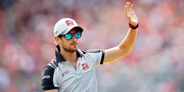 Button et Pérez, clés des transferts en F1 - La DH