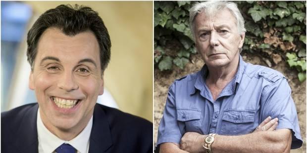 """Christophe Deborsu remplace Jean-Claude Defossé à la tête de """"Dossiers tabous"""" sur RTL TVI - La DH"""