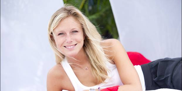 Julie Taton parle de sexe sur RTL-TVi - La DH