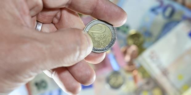 Le gouvernement envisage de baisser l'impôt des sociétés à 20% d'ici 2020 - La DH