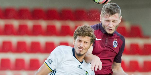 Nouvelle offre d'Anderlecht pour le Tch�que Brabec