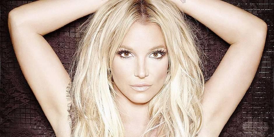 Britney Spears piratée sur la Toile