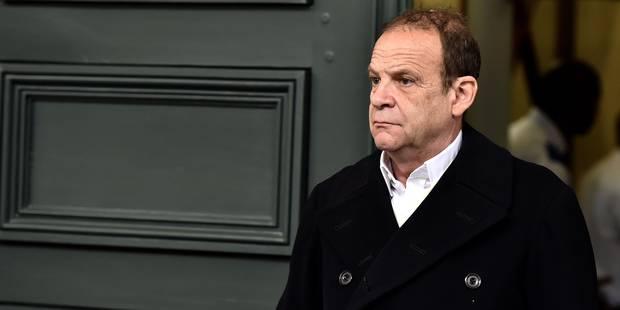 Affaire Bettencourt: François-Marie Banier échappe à la prison ferme - La DH