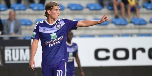 OFFICIEL: Dennis Praet a signé à la Sampdoria - La DH