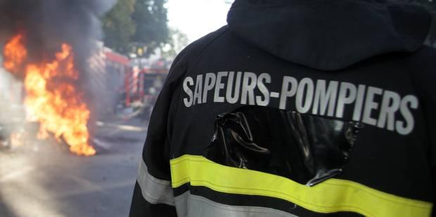 Un septuagénaire décède dans l'incendie de son appartement d'Ixelles - La DH