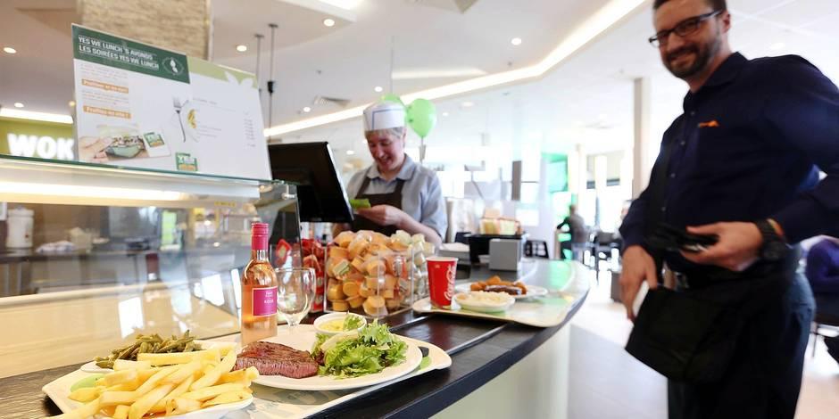 Lunch Garden Livre à Domicile La DH - Cuisiner a domicile et livrer