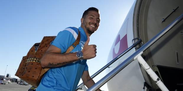 Danijel Milicevic tient sa première sélection avec la Bosnie, futur adversaire de la Belgique - La DH