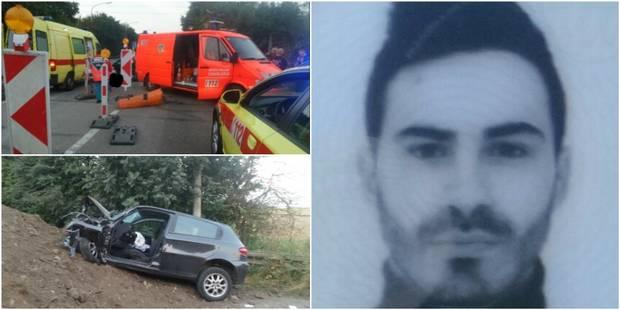 Deux jeunes trouvent la mort sur nos routes, à Frasnes-lez-Gosselies et Huy - La DH