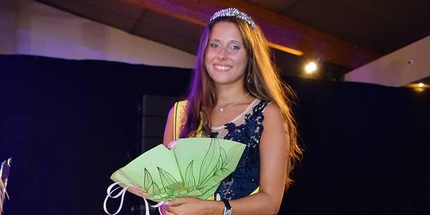 Miss Brabant wallon est néerlandophone ! - La DH