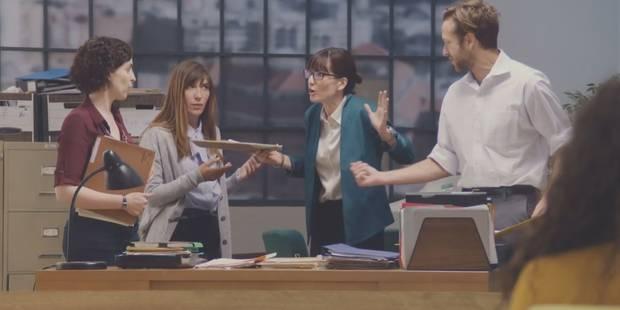La vidéo qui démonte les clichés sur les règles et les femmes - La DH