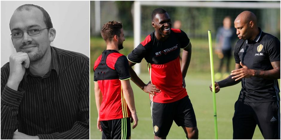 Thierry Henry n'est pas Valdés : c'est une aubaine - La DH