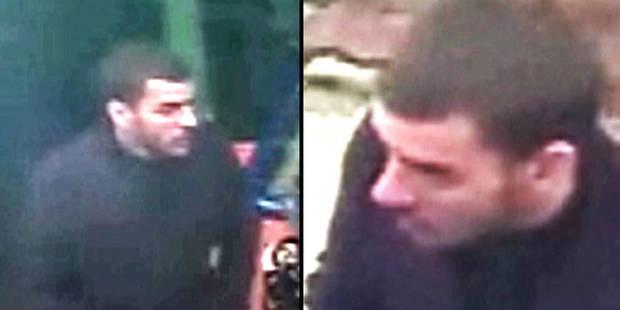 Coups de couteau à Bruxelles: reconnaissez-vous cet homme ? (VIDÉO) - La DH