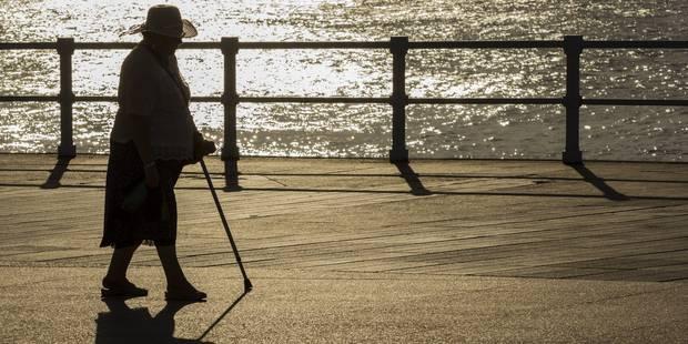 127 personnes âgées ont été portées disparues en 2015 - La DH