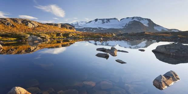 À l'aventure: le top 10 des parcs nationaux en Europe - La DH