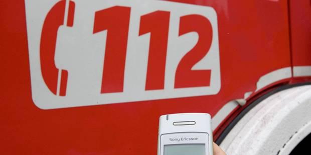 Le 112 aura bientôt un répondeur pour mettre un terme aux problèmes linguistiques - La DH