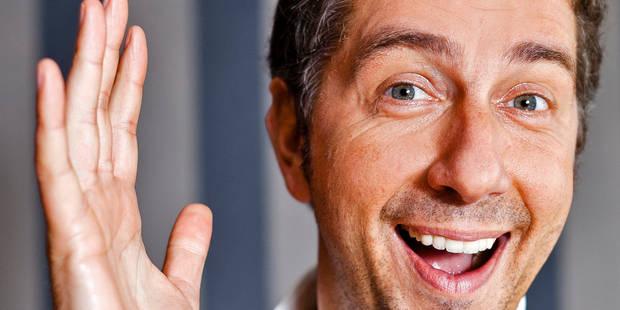 Jean-Michel Zecca taclera la télé sur Bel RTL - La DH