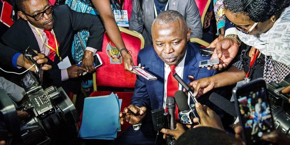 Congo: Radicalisation entre deux mondes - La DH