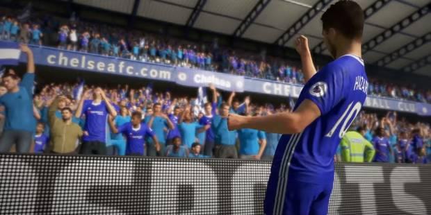 Quel est le meilleur Diable dans FIFA 17 ? - La DH