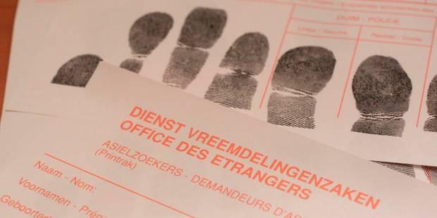 2.943 étrangers soupçonnés de fraude en 2015 - La DH