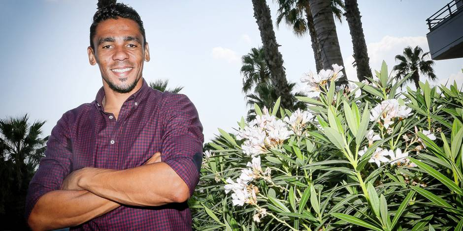 Diables, Standard,...: De Camargo se met à table