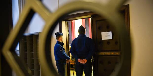 Cinq ans d'emprisonnement requis pour une quinzaine de vols à main armée - La DH