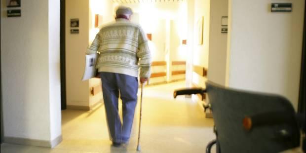Le sexe risqué pour les hommes vieillissants mais bon pour les femmes plus âgées - La DH