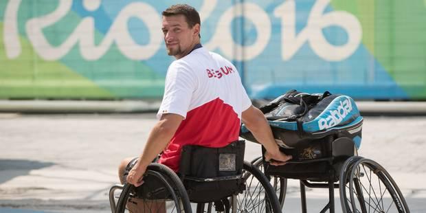 Jeux Paralympiques : La délégation belge impatiente de débuter la compétition - La DH
