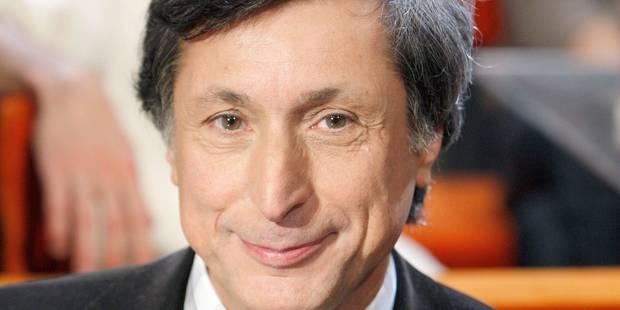 Sarkozy voulait la peau de Patrick Sébastien, FOG et Laurent Ruquier - La DH