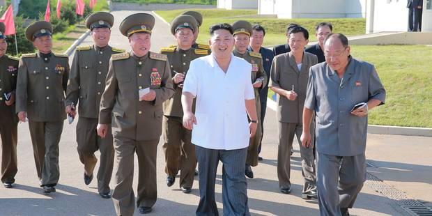 """La Corée du Nord a mené un nouvel essai nucléaire, """"le plus puissant à ce jour"""" - La DH"""