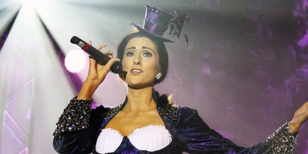 Une candidate homosexuelle en lice à l'élection de Miss America, une première - La DH