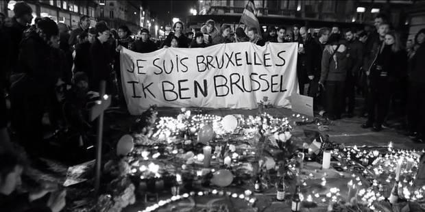 Les Black Eyed Peas rendent hommage aux victimes des attentats de Bruxelles (VIDEO) - La DH