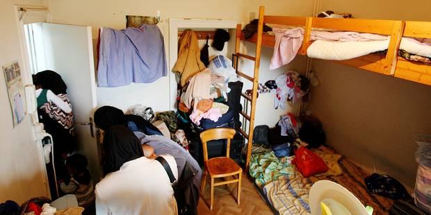 Tournai lance la chasse aux marchands de sommeil - La DH