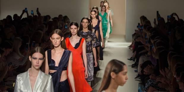 Fashion Week à New York : érotisme chez Altuzarra, aventure chez Victoria Beckham - La DH