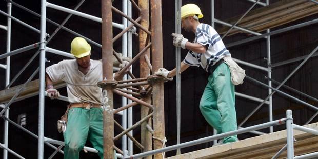Retraite anticipée, pension valorisée: le rapport sur la reconnaissance des métiers pénibles approuvé - La DH
