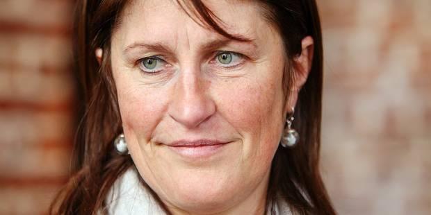 La plainte contre Jacqueline Galant est classée sans suite - La DH