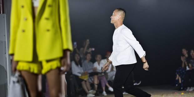 Fashion Week : Phillip Lim en a assez de la frénésie ambiante - La DH