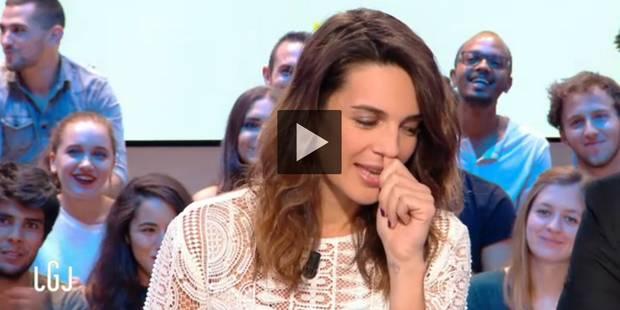 Ornella Fleury, nouvelle Miss Météo de Canal+, remise à sa place par un invité