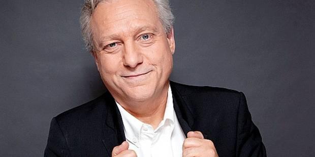 """Yves Bigot: """"En matière de séries, les Belges sont les plus innovants !"""" - La DH"""