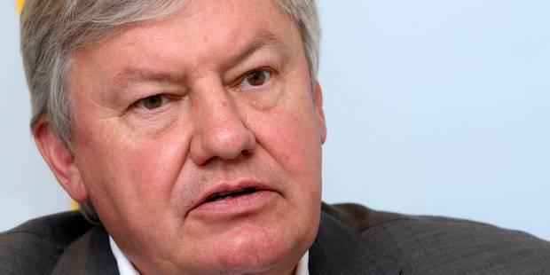 """Pour le ministre Marcourt, le fédéral veut """"manipuler les chiffres des quotas"""" - La DH"""