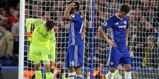 Chelsea s'incline à domicile face à Liverpool (1-2) - La DH