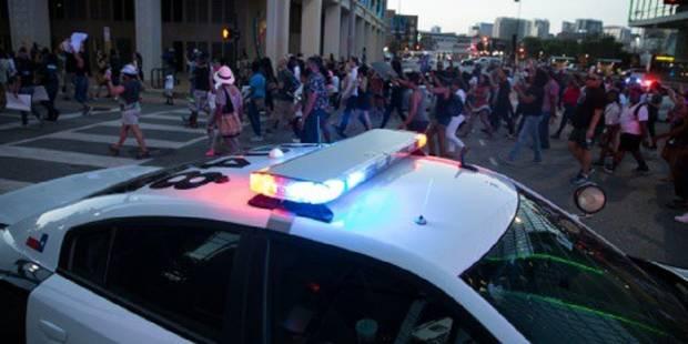 USA: 8 blessés à l'arme blanche dans un centre commercial du Minnesota, l'attaquant abattu - La DH