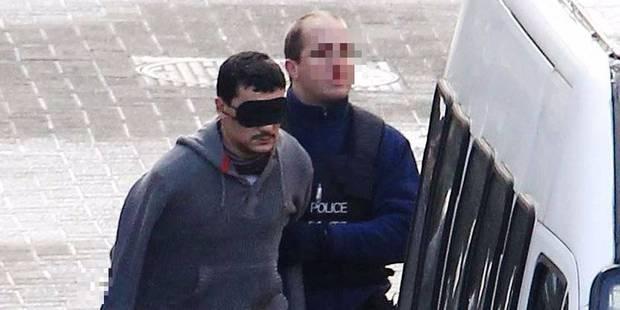 Cinq ans requis contre Jawad Benhattal - La DH