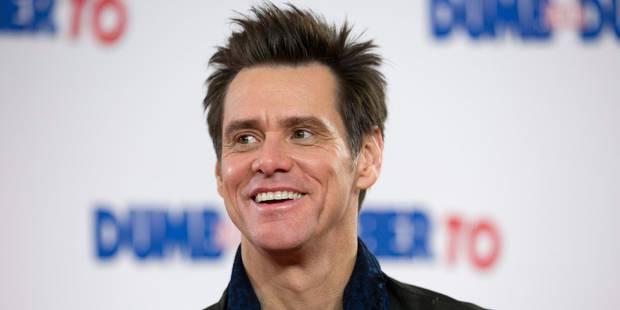 Jim Carrey poursuivi pour avoir fourni les drogues qui ont tué son ex-petite amie - La DH